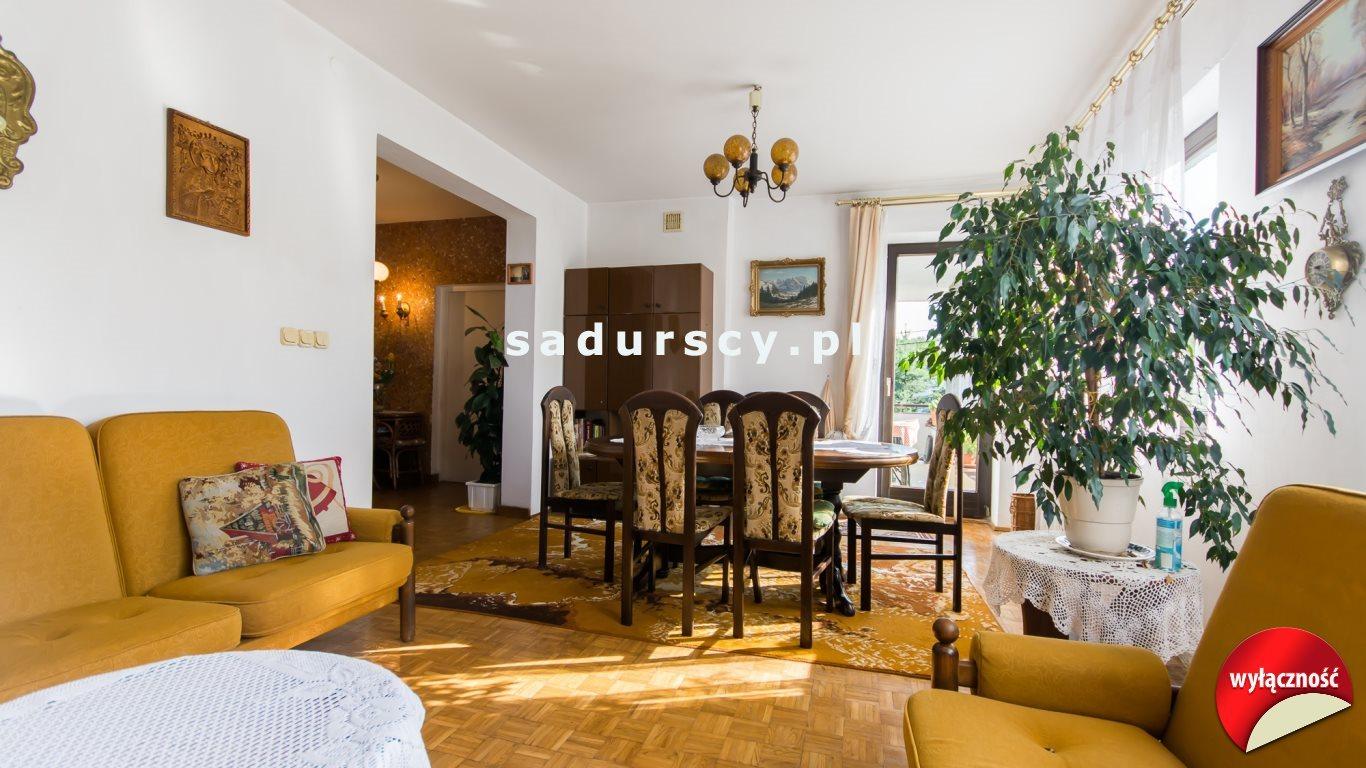 Dom na sprzedaż Kraków, Podgórze Duchackie, Piaski, Kosocicka  270m2 Foto 10