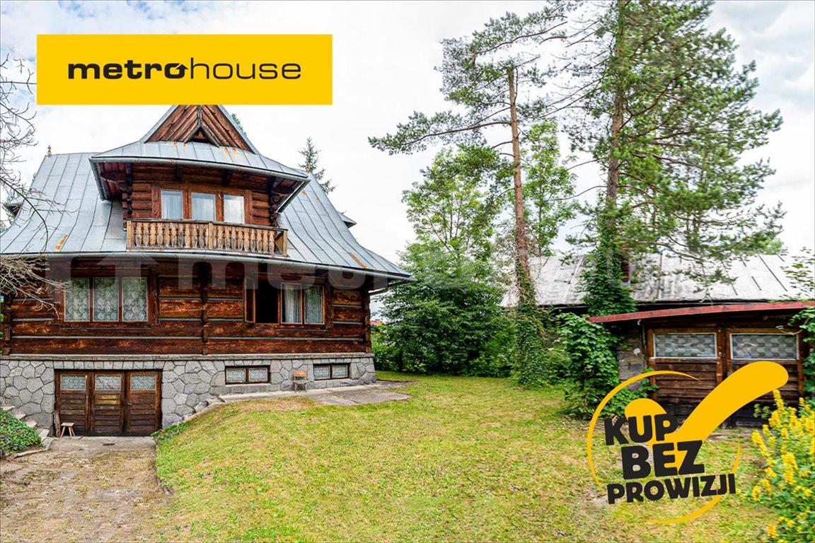Dom na sprzedaż Zakopane, Zakopane  220m2 Foto 1