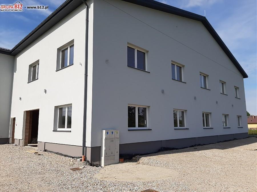 Lokal użytkowy na wynajem Nowy Targ, Waksundzka  500m2 Foto 1
