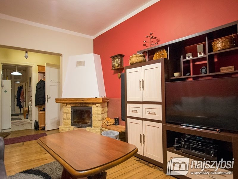 Mieszkanie czteropokojowe  na sprzedaż Świdwin, Centrum Miasta  90m2 Foto 3