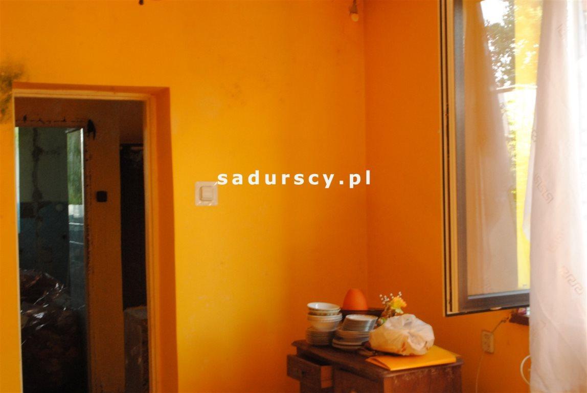 Działka inna na sprzedaż Kraków, Podgórze, Potrzask  1000m2 Foto 7