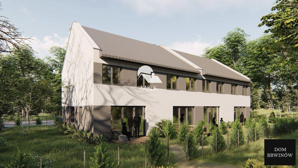 Dom na sprzedaż Brwinów  110m2 Foto 8