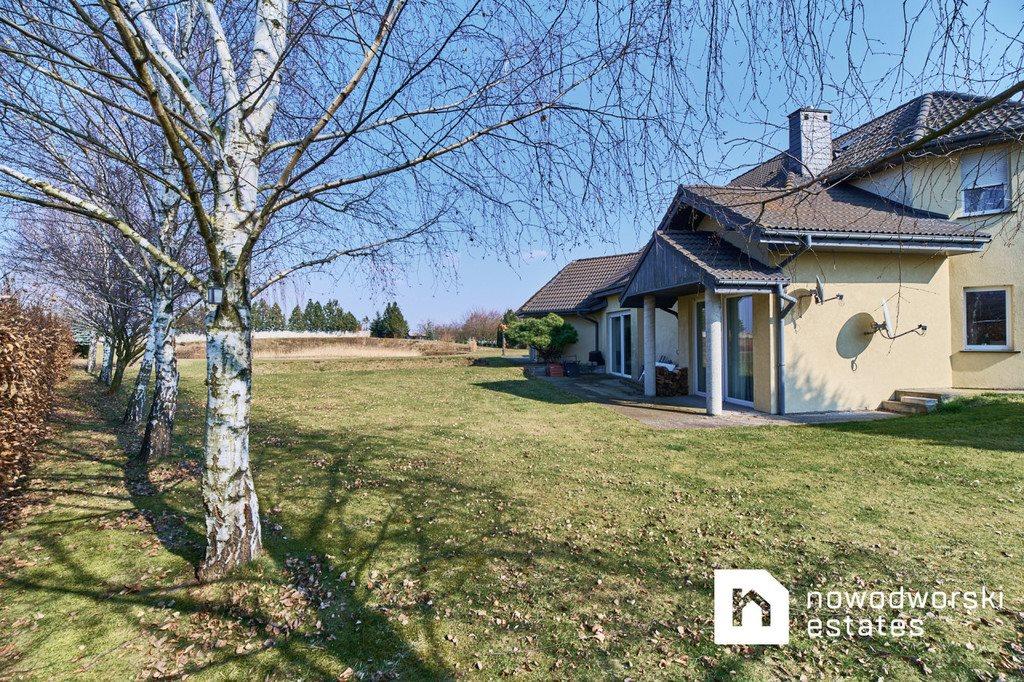 Dom na sprzedaż Pisarzowice, Opolska  301m2 Foto 10