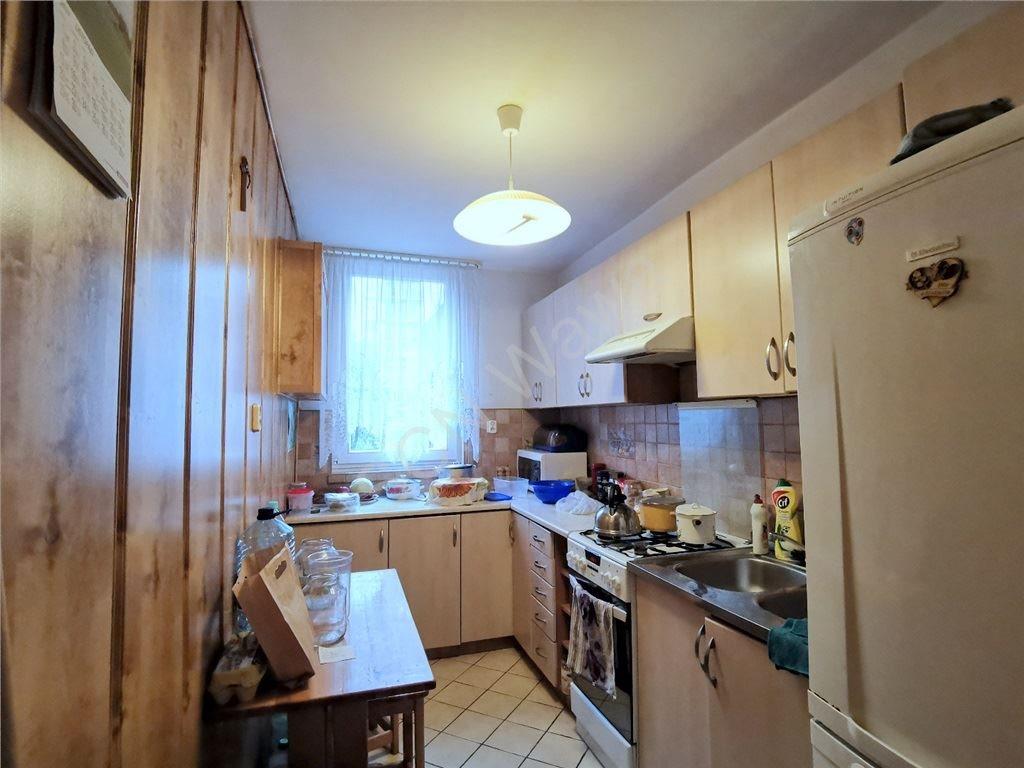 Mieszkanie trzypokojowe na sprzedaż Warszawa, Targówek, Krasnobrodzka  57m2 Foto 10