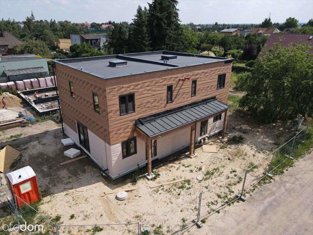 Dom na sprzedaż Poznań, Grunwald, uradzka  94m2 Foto 5
