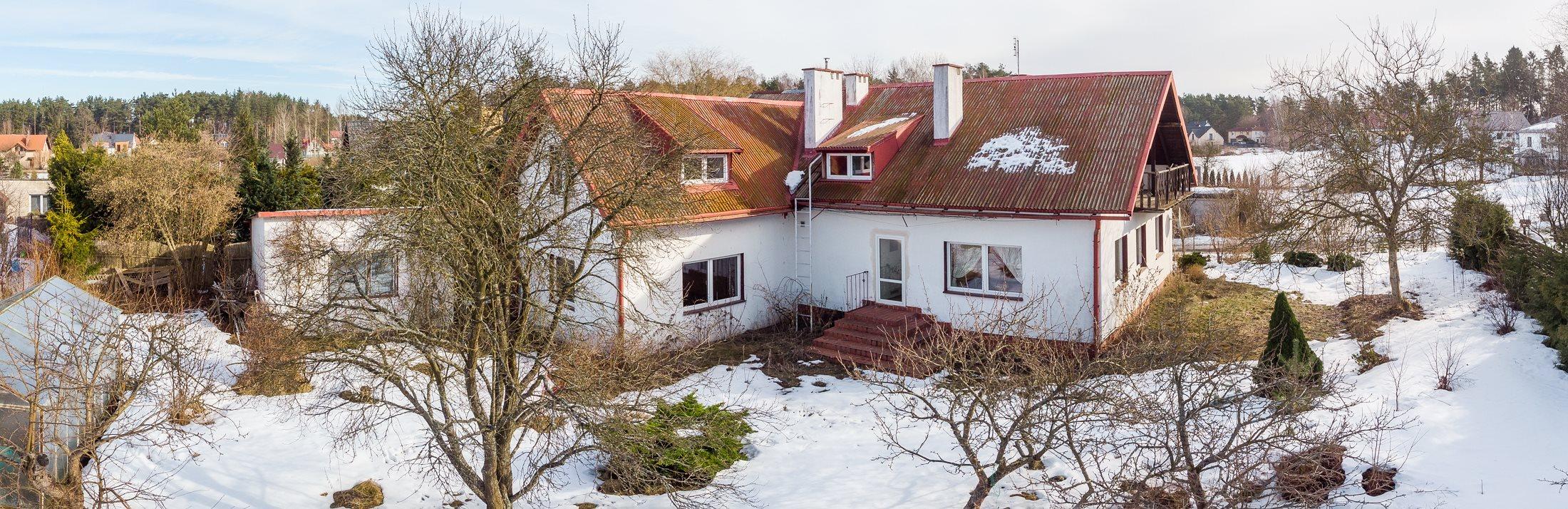 Dom na sprzedaż Chwaszczyno  260m2 Foto 14