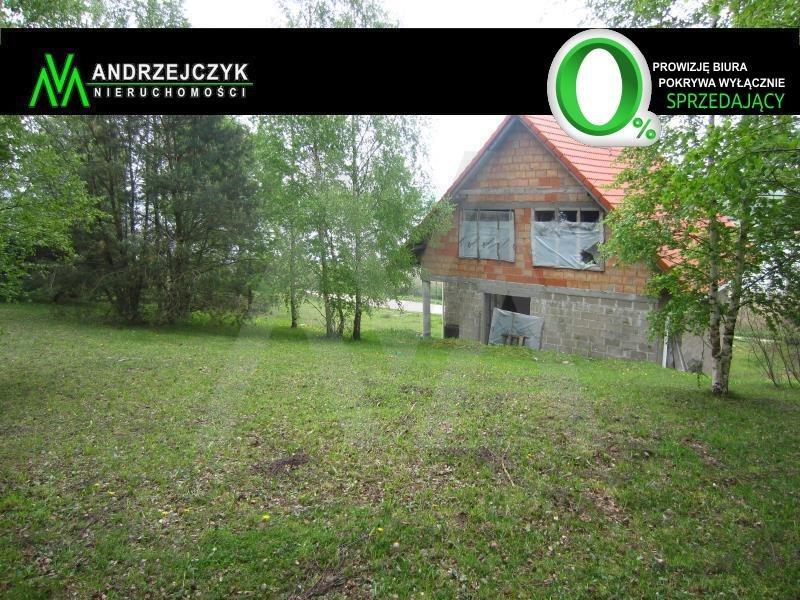Dom na sprzedaż Tuchlino, Jezioro, Rębienica  242m2 Foto 1