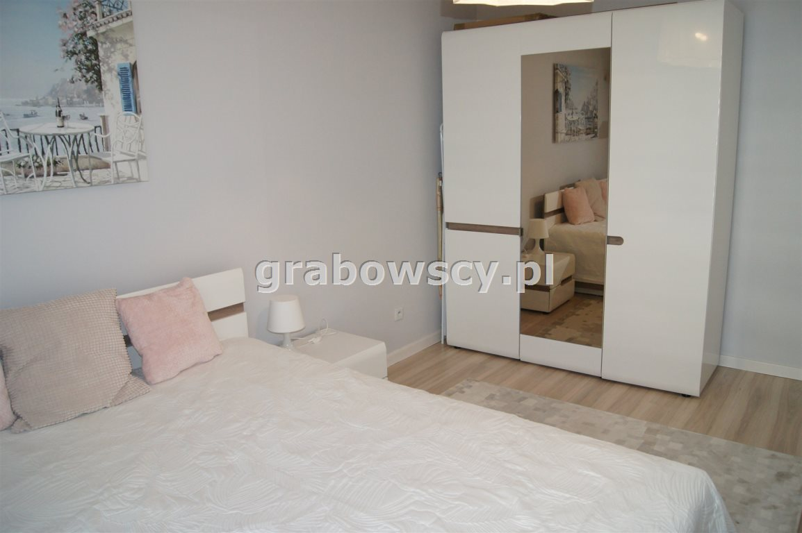 Mieszkanie dwupokojowe na wynajem Białystok, Centrum  45m2 Foto 6