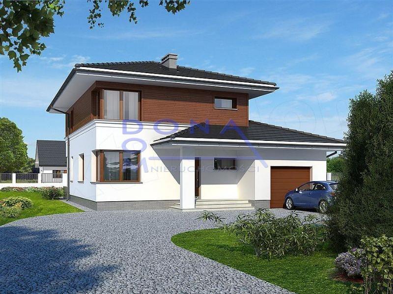 Dom na sprzedaż Łódź, Bałuty, Rogi  140m2 Foto 1