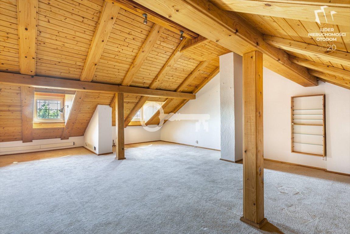 Dom na wynajem Warszawa, Mokotów Stegny  300m2 Foto 7