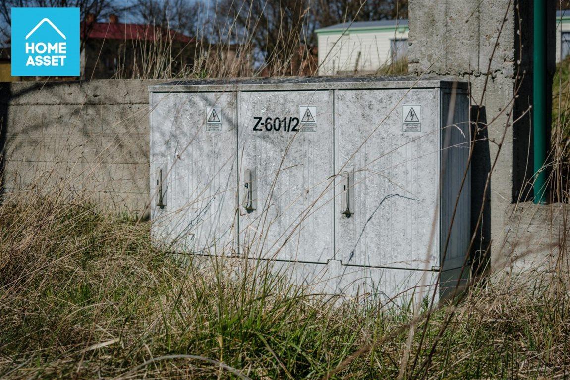 Działka budowlana na sprzedaż Pręgowo, Górne, Wspólna  979m2 Foto 9