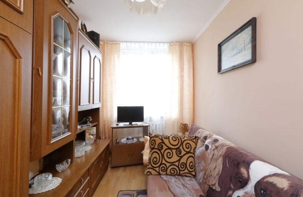 Mieszkanie dwupokojowe na sprzedaż Warszawa, Targówek Bródno, Balkonowa  37m2 Foto 6