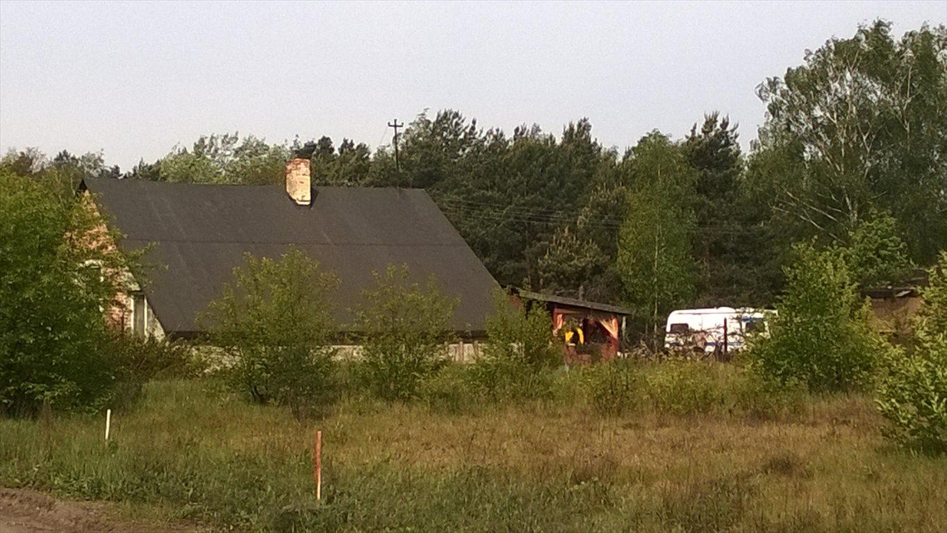 Działka budowlana na sprzedaż Józefów  1810m2 Foto 1