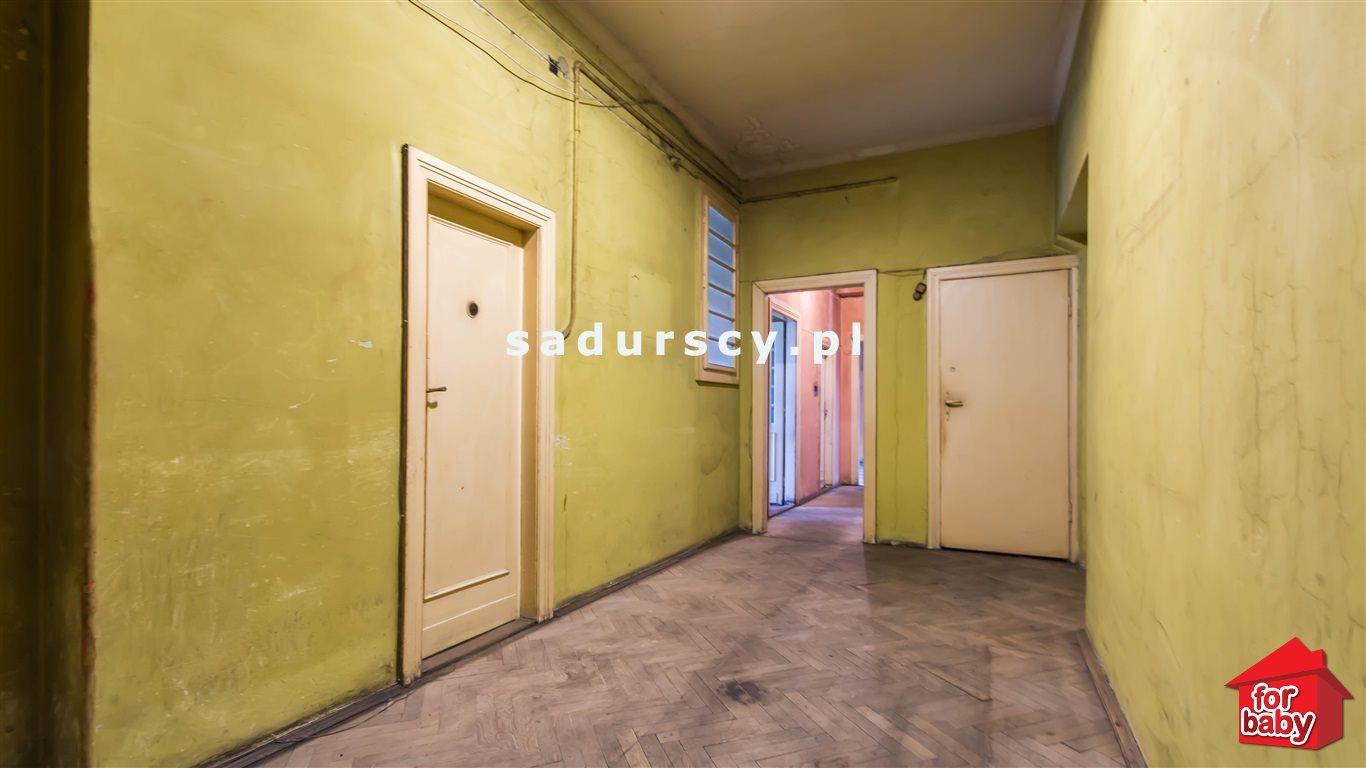 Mieszkanie trzypokojowe na sprzedaż Kraków, Stare Miasto, Kleparz, al. Słowackiego  111m2 Foto 12
