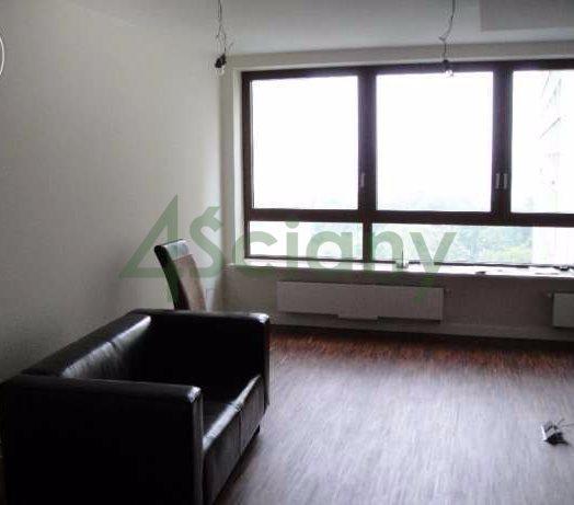 Mieszkanie dwupokojowe na sprzedaż Warszawa, Śródmieście, Bagno  72m2 Foto 7