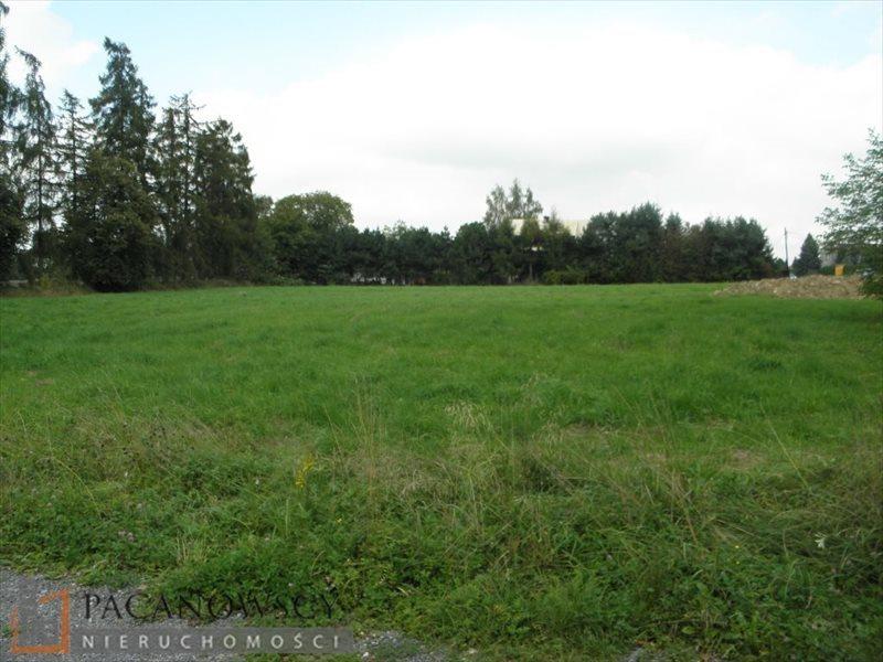 Działka rolna pod dzierżawę Modlnica  5300m2 Foto 1