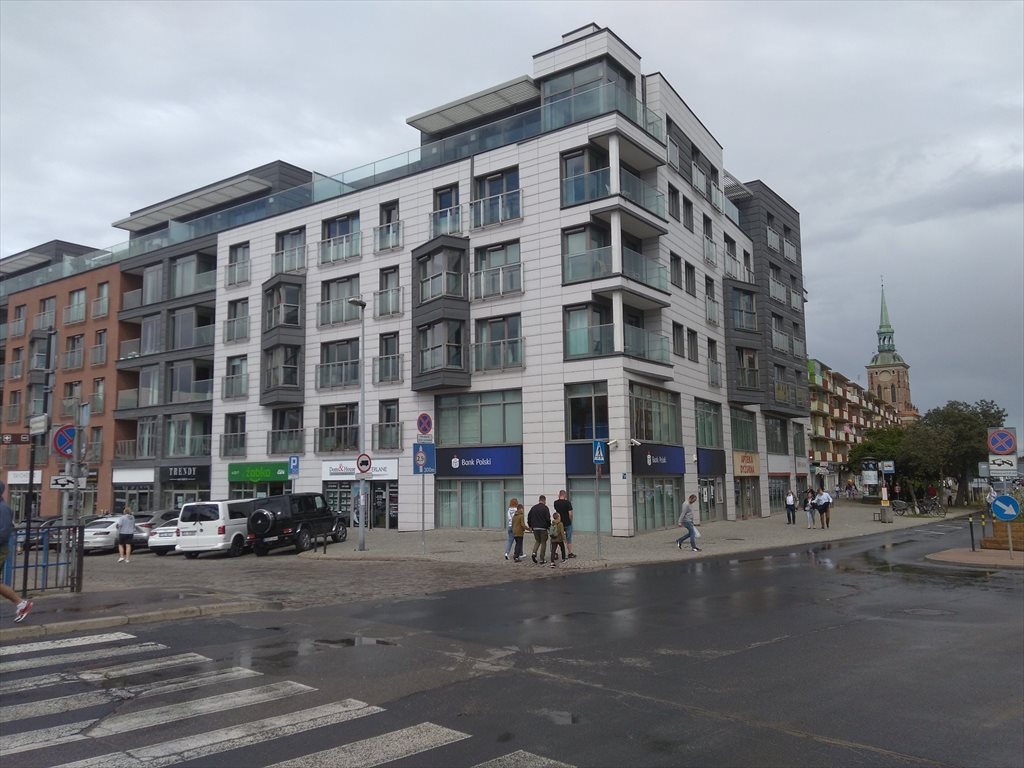 Lokal użytkowy na sprzedaż Gdańsk, Szafarnia  212m2 Foto 2