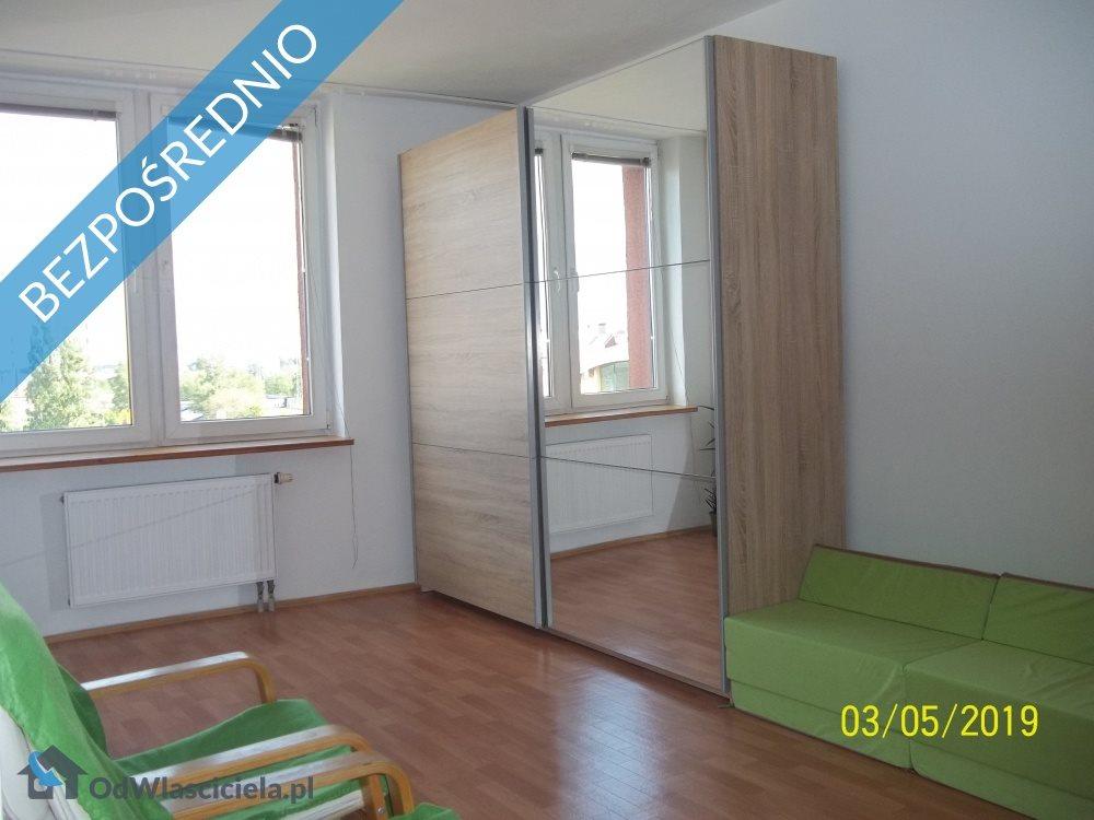Mieszkanie dwupokojowe na wynajem Wrocław, Śródmieście, Kościuszki  42m2 Foto 1