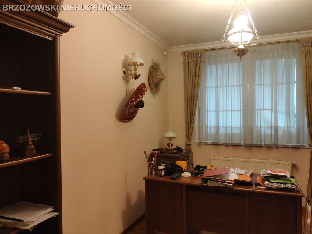 Dom na sprzedaż Warszawa, Wawer, Anin  370m2 Foto 5