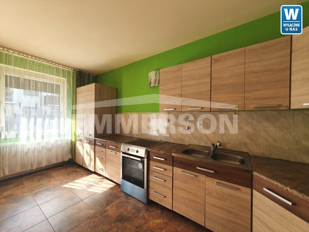 Mieszkanie dwupokojowe na sprzedaż Wrocław, Brochów, Semaforowa  55m2 Foto 8