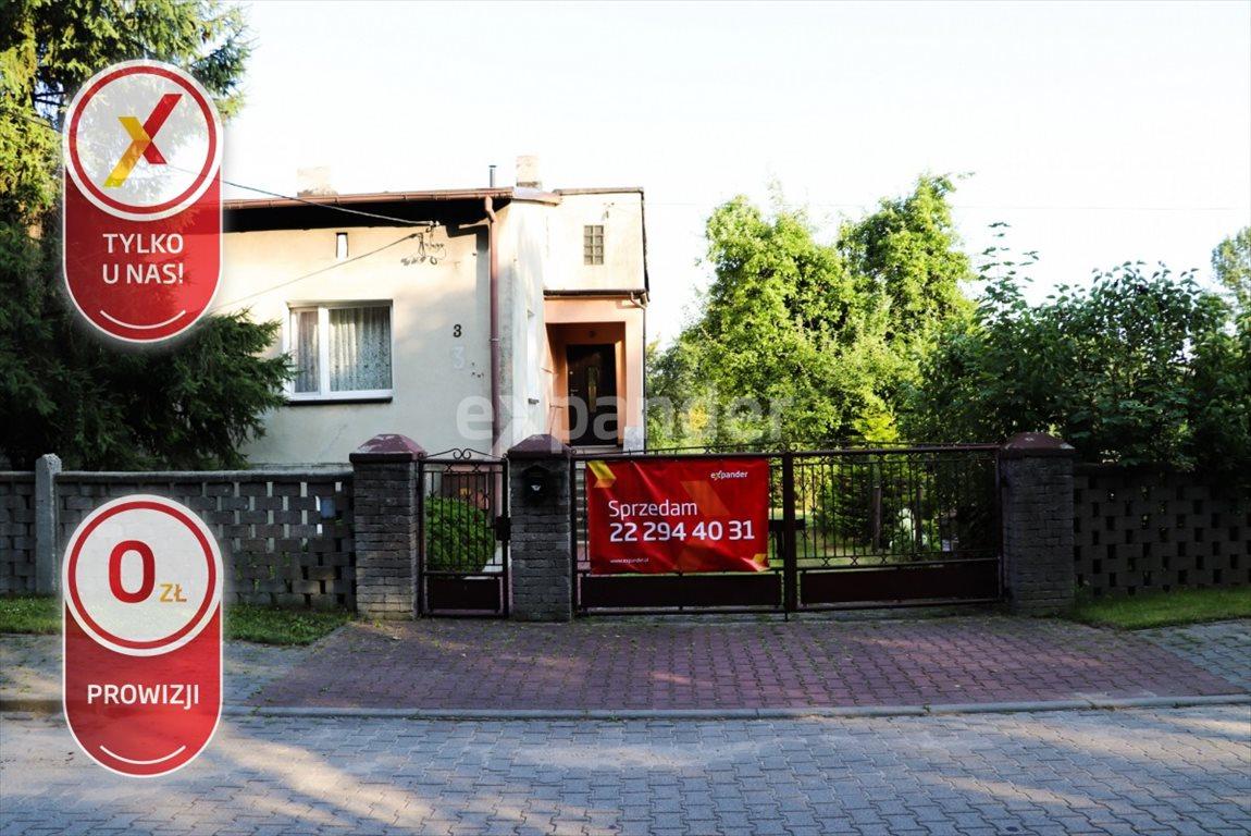 Działka budowlana na sprzedaż Sosnowiec, Sokolska  4195m2 Foto 6