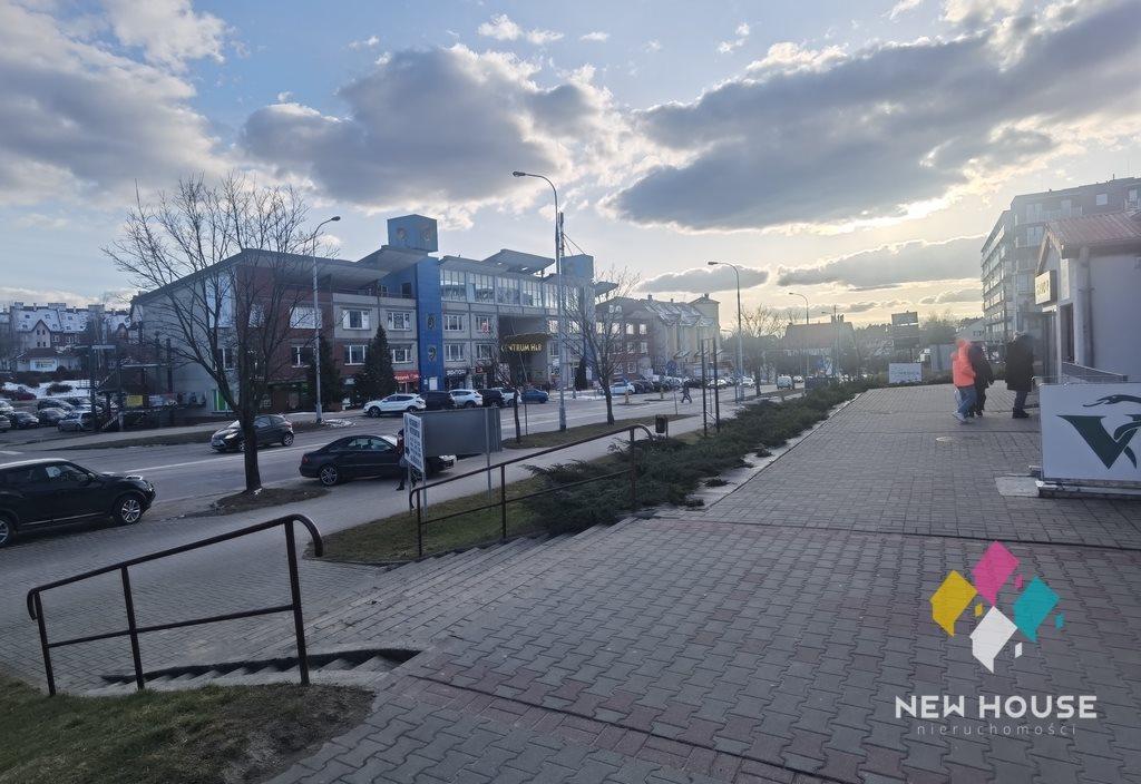 Lokal użytkowy na wynajem Olsztyn, Jaroty, Biskupa Tomasza Wilczyńskiego  55m2 Foto 7