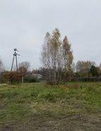 Działka budowlana na sprzedaż Nadarzyn, Stara Wies  1200m2 Foto 1