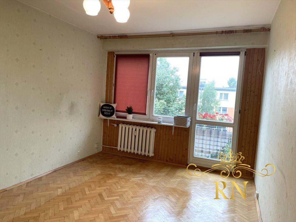 Mieszkanie trzypokojowe na sprzedaż Lublin, Lsm, Kaliska  48m2 Foto 4