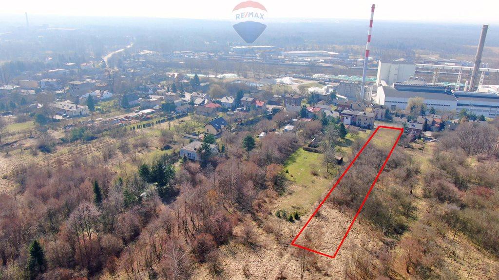 Działka budowlana na sprzedaż Dąbrowa Górnicza, Strzemieszyce Wielkie, Strzemieszycka  3092m2 Foto 3