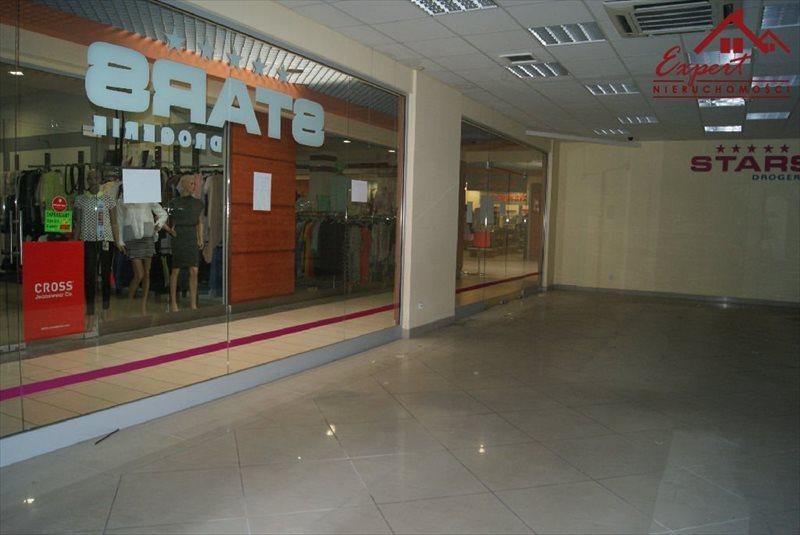 Lokal użytkowy na sprzedaż Iława, Centrum  111m2 Foto 2
