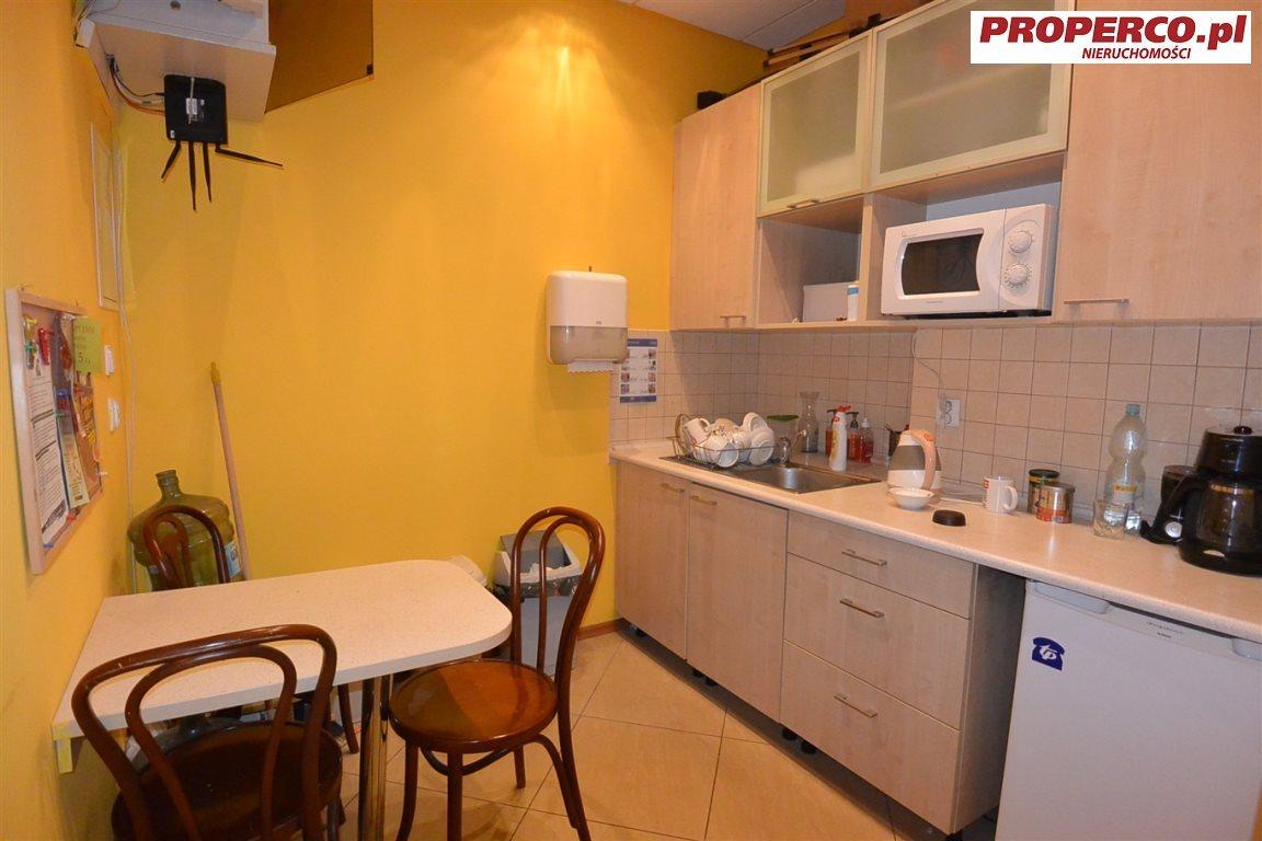 Lokal użytkowy na wynajem Kielce, Centrum  111m2 Foto 8
