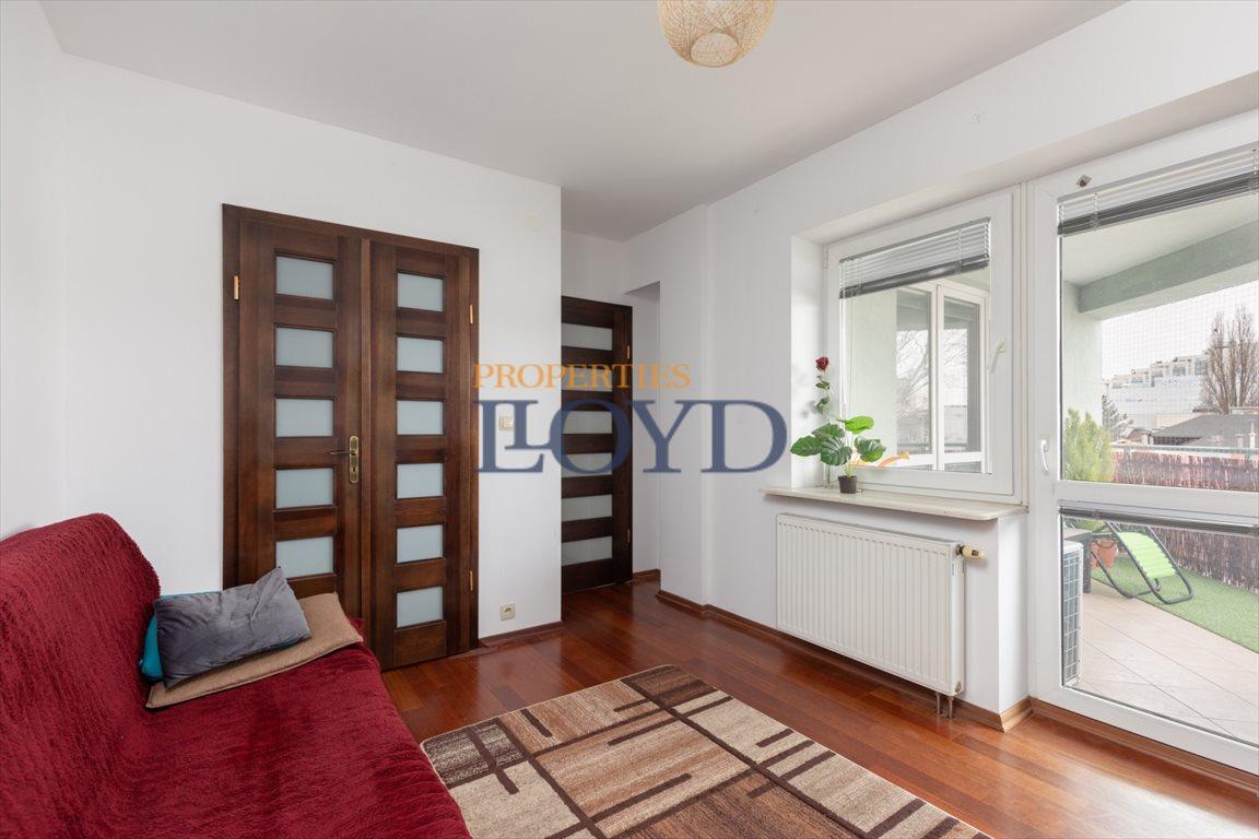Mieszkanie trzypokojowe na sprzedaż Warszawa, Praga Południe, Kawcza  87m2 Foto 7