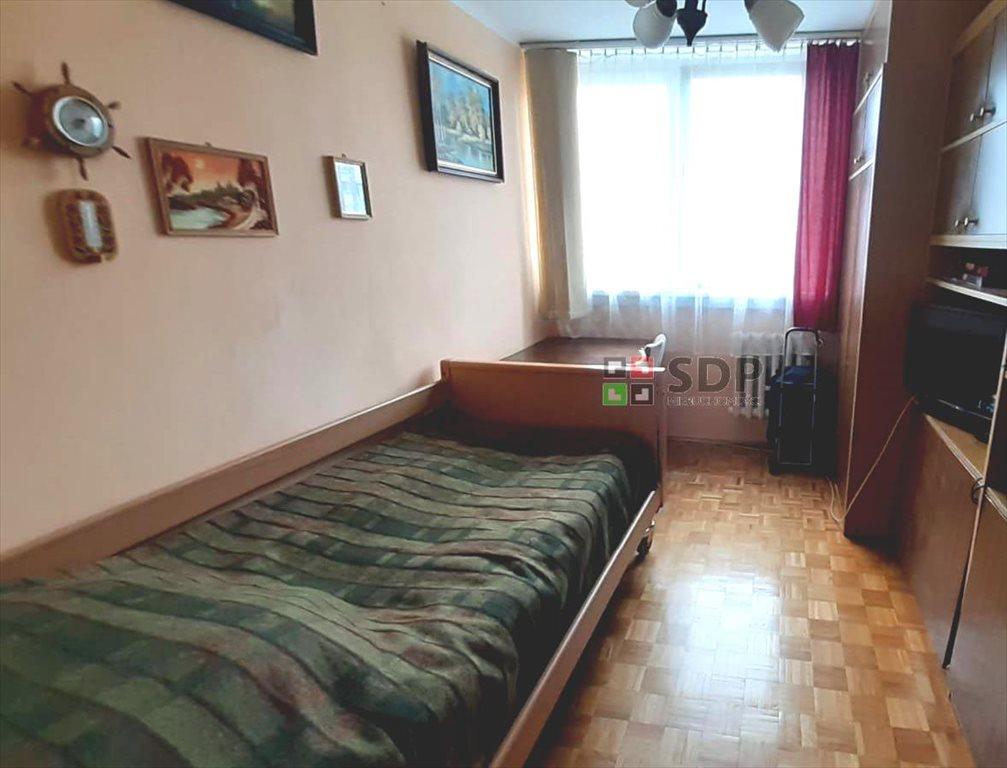 Mieszkanie trzypokojowe na sprzedaż Wrocław, Śródmieście, Biskupin, Gersona Wojciecha  47m2 Foto 5
