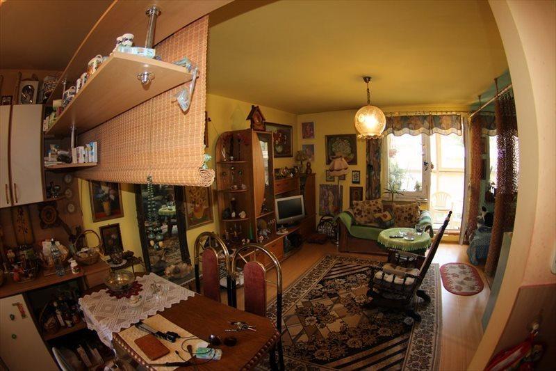 Mieszkanie dwupokojowe na sprzedaż Wałbrzych, Stary Zdrój  38m2 Foto 1