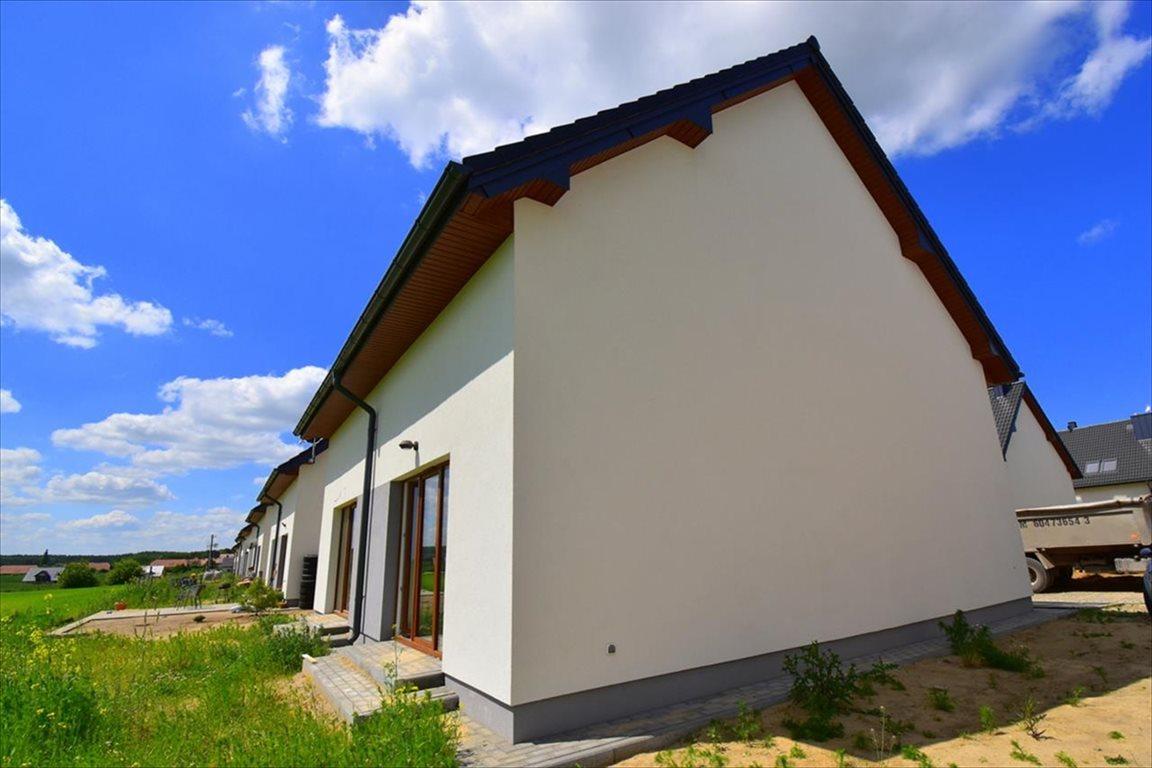 Dom na wynajem Kłodawa, Trąbki Wielkie  69m2 Foto 1
