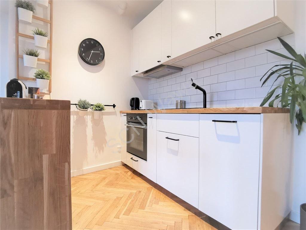Mieszkanie dwupokojowe na wynajem Warszawa, Śródmieście, Kopernika  26m2 Foto 5