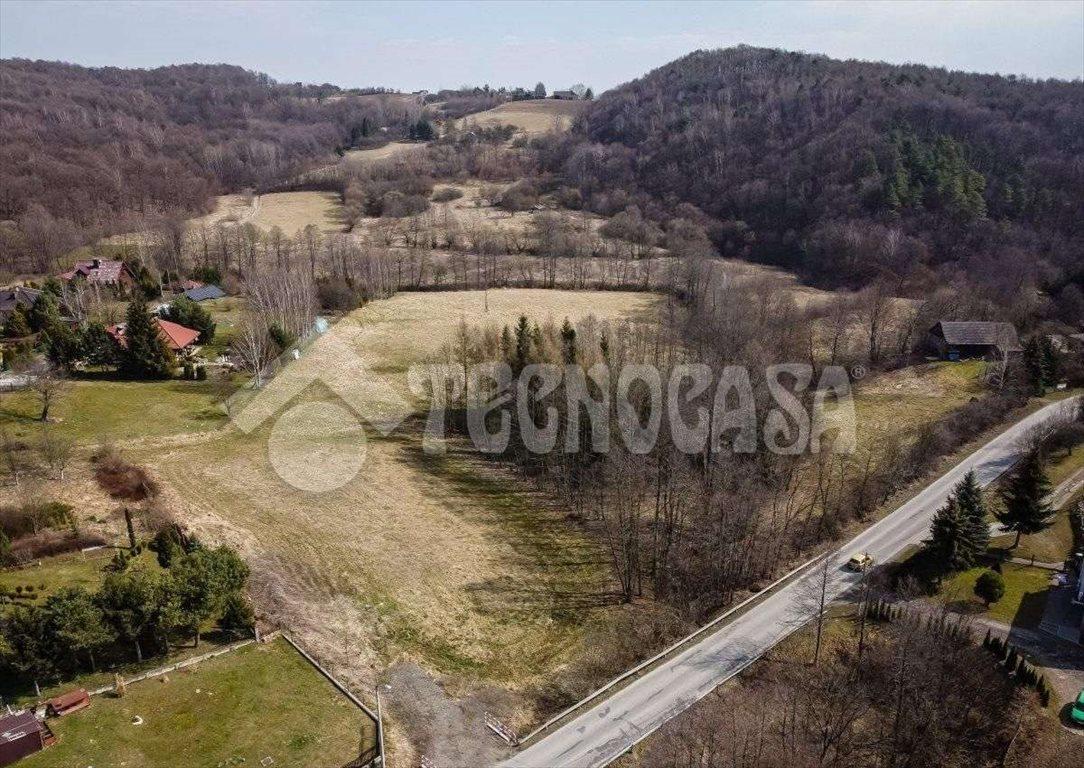 Działka budowlana na sprzedaż Dobranowice  5380m2 Foto 1