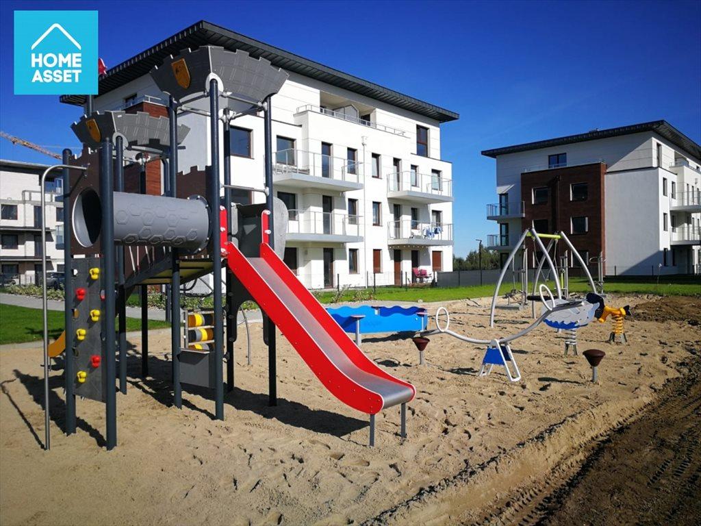 Mieszkanie dwupokojowe na sprzedaż Gdańsk, Kazimierza Wielkiego  48m2 Foto 10