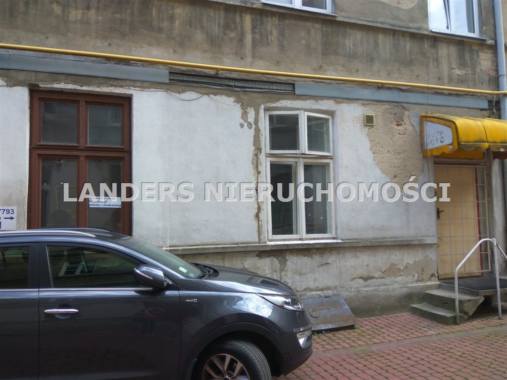 Lokal użytkowy na wynajem Łódź, Piotrkowska  25m2 Foto 5