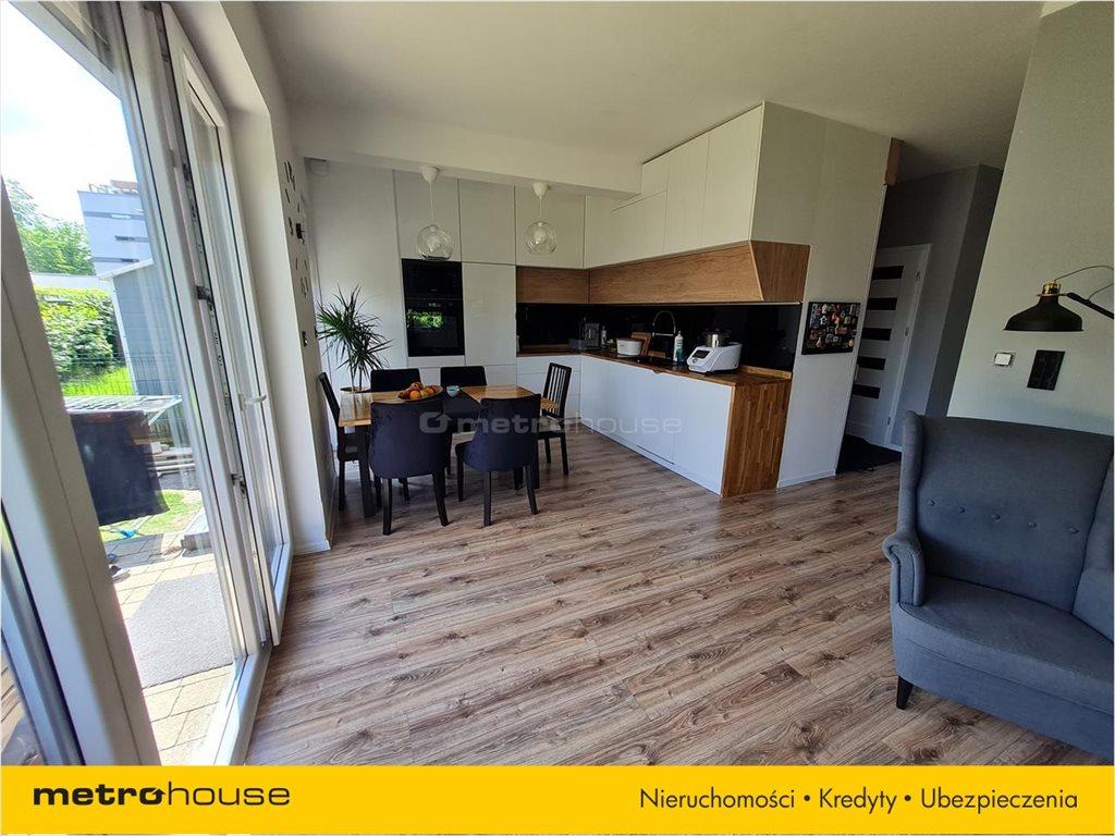 Mieszkanie czteropokojowe  na sprzedaż Katowice, Muchowiec, Francuska  71m2 Foto 3
