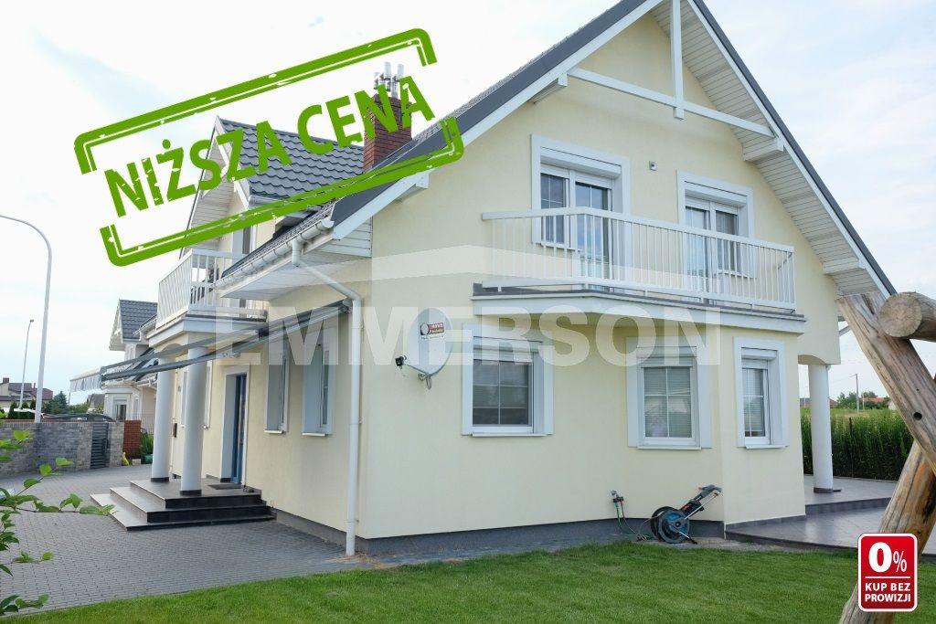 Dom na sprzedaż Płock  212m2 Foto 1