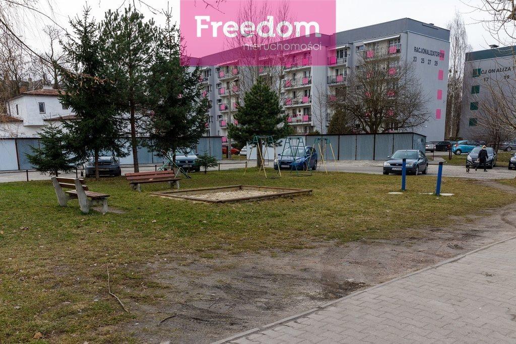 Mieszkanie dwupokojowe na sprzedaż Bytom  53m2 Foto 12