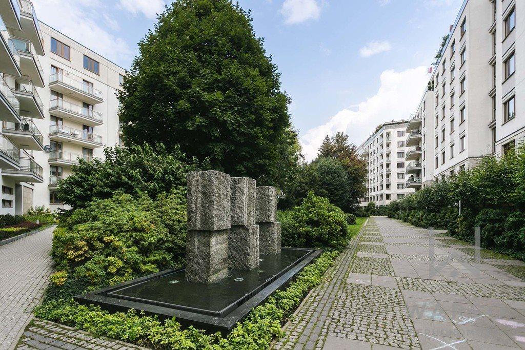 Mieszkanie na sprzedaż Warszawa, Śródmieście, Powiśle, Leona Kruczkowskiego  209m2 Foto 7