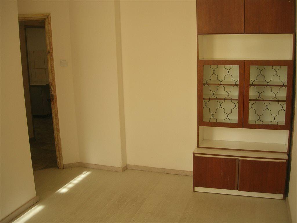 Mieszkanie trzypokojowe na sprzedaż Wrocław, Krzyki, Centralna  58m2 Foto 5