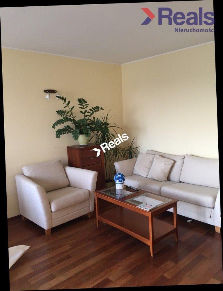 Mieszkanie dwupokojowe na wynajem Warszawa, Mokotów, Czerniakowska  52m2 Foto 1