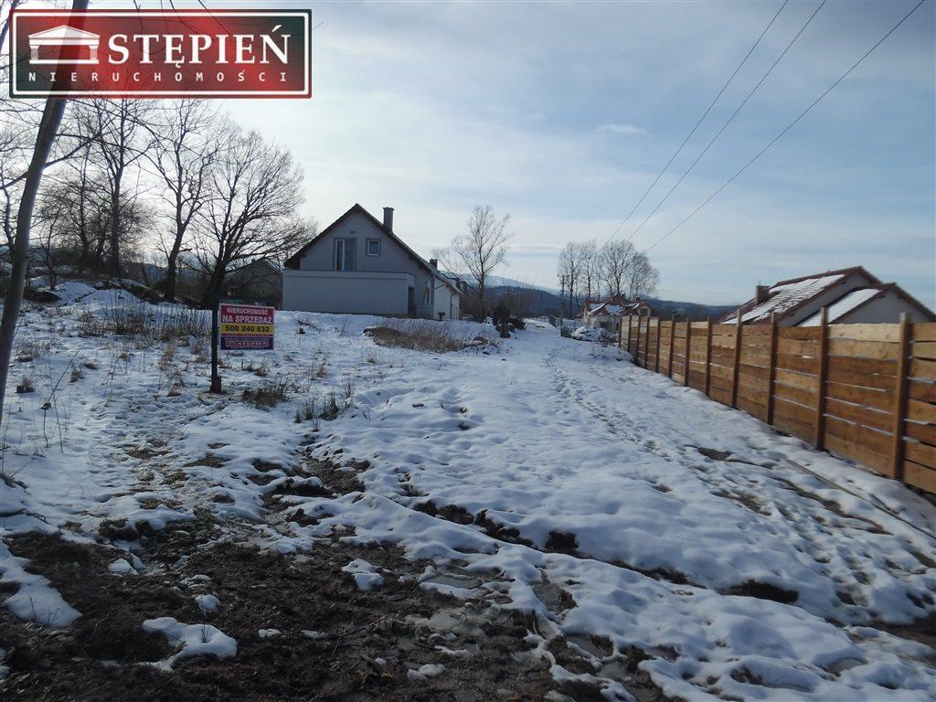 Działka budowlana na sprzedaż Jelenia Góra, Cieplice  1000m2 Foto 5