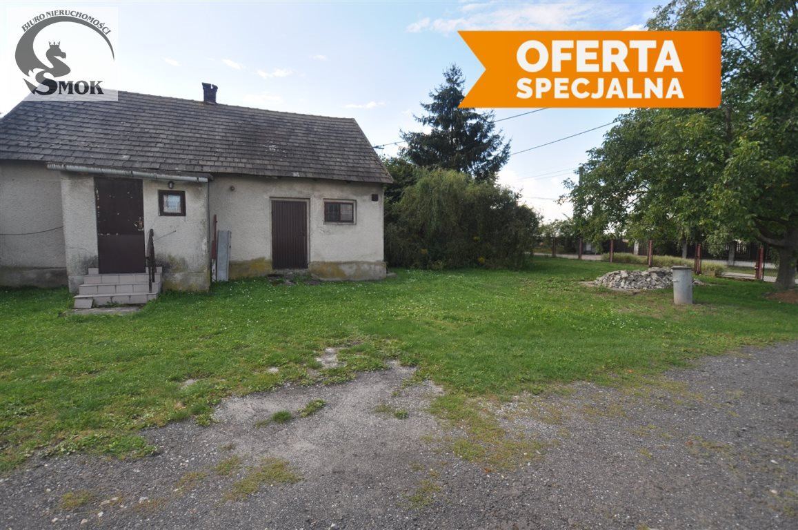 Dom na sprzedaż Cianowice Duże  70m2 Foto 7