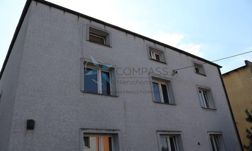 Mieszkanie dwupokojowe na wynajem Poznań, Wilda, Dębiec  55m2 Foto 6