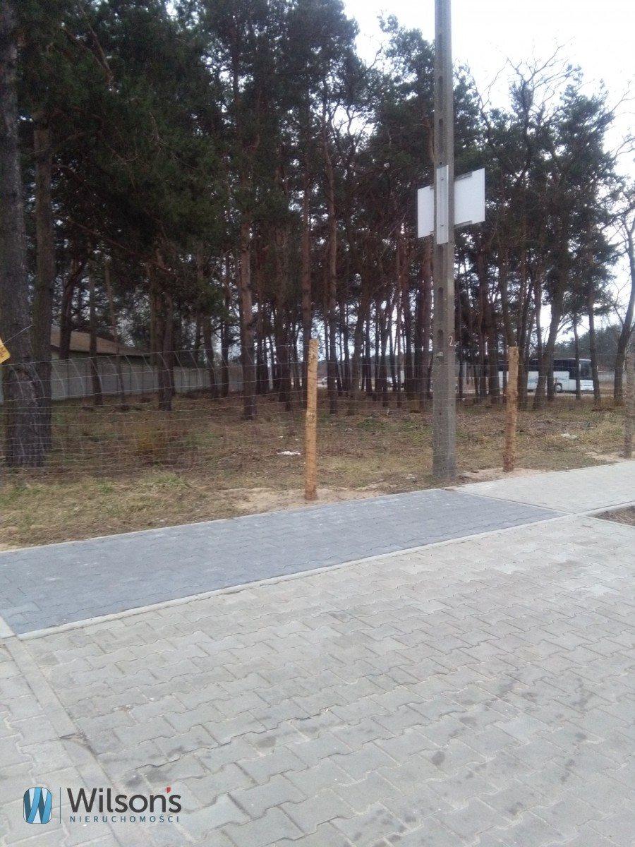 Działka przemysłowo-handlowa na sprzedaż Radom, Wincentego Witosa  2351m2 Foto 3