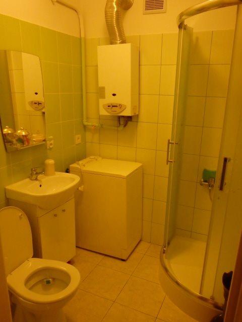Mieszkanie dwupokojowe na sprzedaż Kraków, Krowodrza, Czarnowiejska  37m2 Foto 7